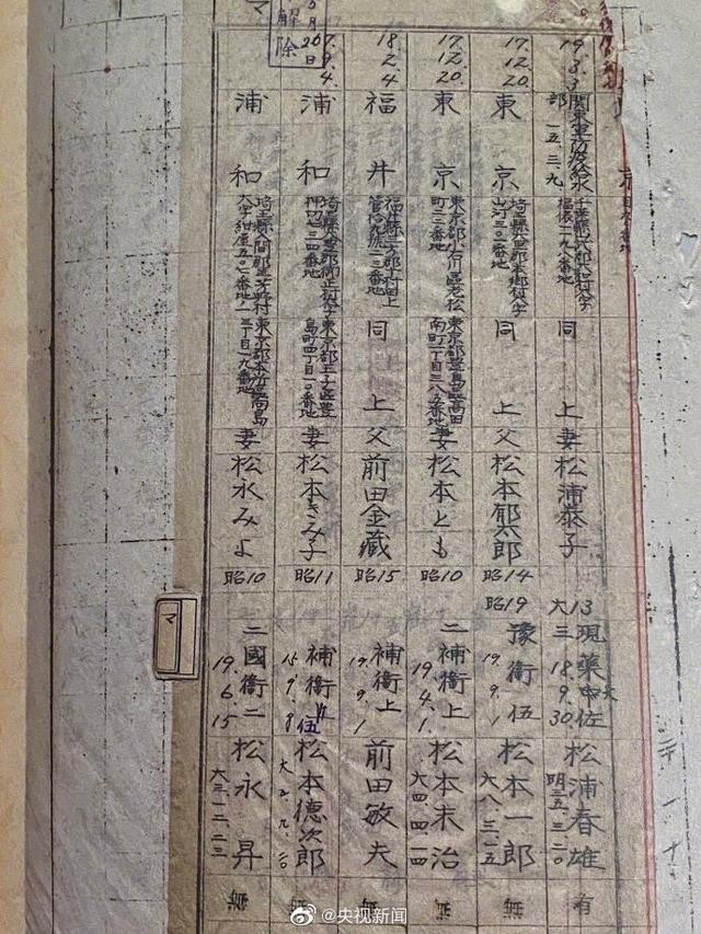 又一支日本细菌部队名单首次公布www.smxdc.net