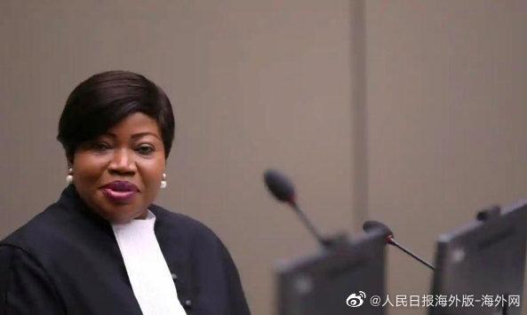 史无前例制裁国际组织,美式霸权刷新下限www.smxdc.net