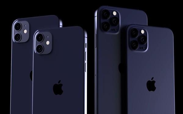 苹果iPhone 12系列还是分阶段发布!因主板供应问题【www.smxdc.net】
