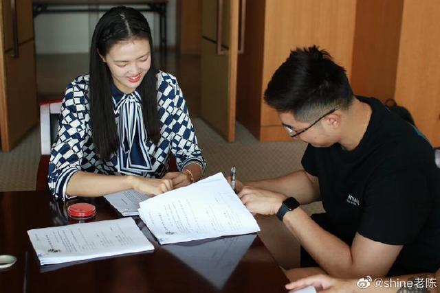 吴冠希与江苏肯帝亚完成续约,签下年薪800万顶薪合同www.smxdc.net