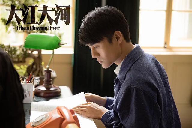 金鹰奖提名公布,赵丽颖、易烊千玺等入围提名名单-第6张