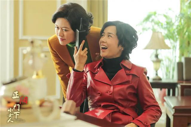 金鹰奖提名公布,赵丽颖、易烊千玺等入围提名名单-第9张