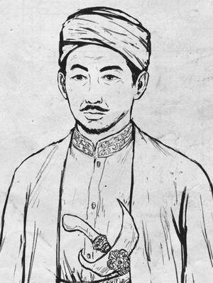 马来群岛的穆斯林︱9-16世纪:自商路而来的信仰-第6张