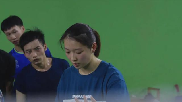 衢州经视丨黄雅琼当选羽超最具人气女运动员-第3张