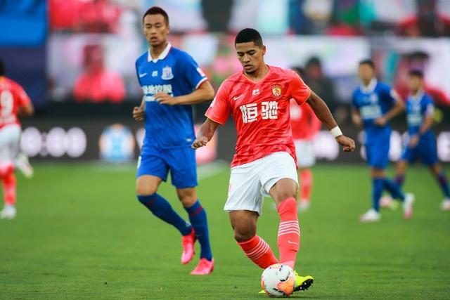白国华:蒋光太转换会籍得到FIFA批复,具备代表国足上场资格