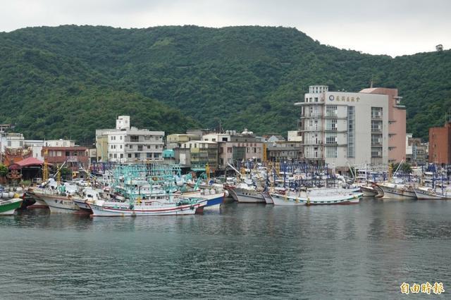 突发!台渔船在钓鱼岛海域被日本公务船冲撞,台舰行动【www.smxdc.net】 全球新闻风头榜 第1张