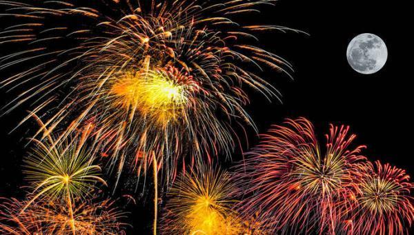 当中秋节遇上了国庆节,于是这个假期有了一个新的称呼【www.smxdc.net】 全球新闻风头榜 第2张