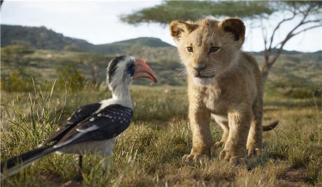 真人版《狮子王》将拍续集《月光男孩》导演执掌-第1张
