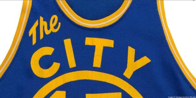 """勇士计划在新赛季启用蓝色""""The City""""球衣-第3张"""