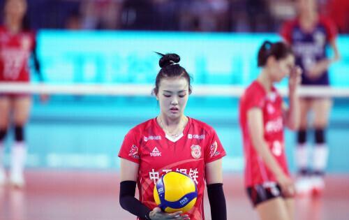 全国女排锦标赛 江苏、上海、天津、山东晋级半决赛-第4张