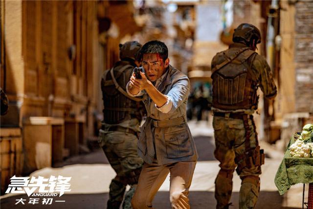 国庆档影片青岛影院影厅全开 观众最爱《家乡》阵《姜子牙》-第3张