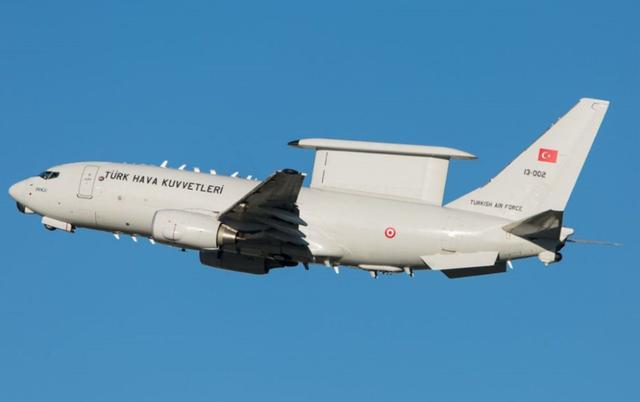 """亚美尼亚军方:阿塞拜疆已将空军行动指挥权""""移交""""给土耳其-第2张"""