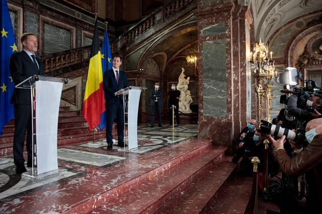 打破16个月僵局 比利时将迎来新政府-第2张