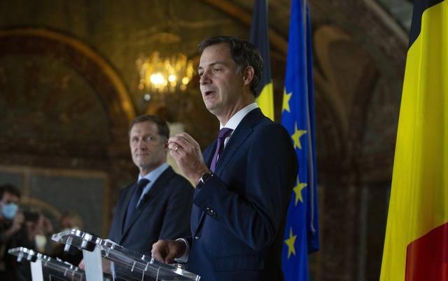 打破16个月僵局 比利时将迎来新政府-第6张
