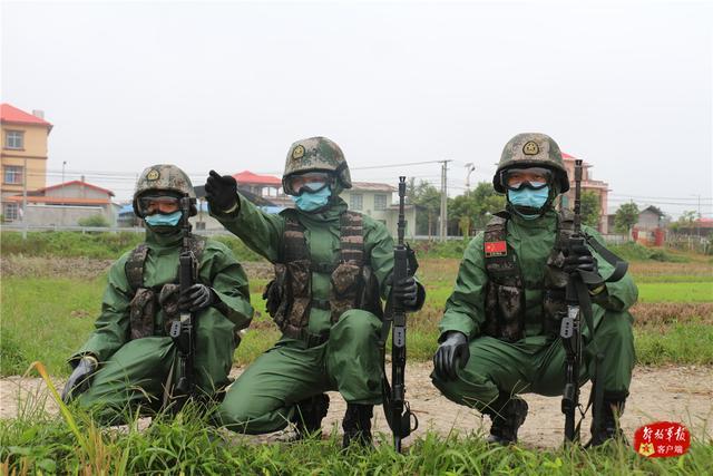 边防军人:这个中秋我们在站位度过-第2张