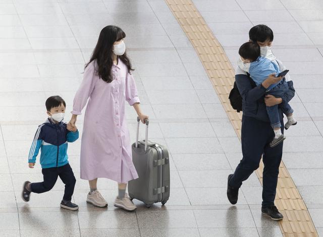 综述 | 韩国迎来中秋小长假 疫情防控接受大考-第1张