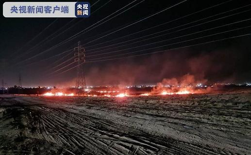 伊拉克埃尔比勒机场遭6枚火箭弹袭击-第1张