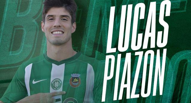 记得他吗?卢卡斯-皮亚松今晚将对阵米兰,曾被视为新卡卡-第1张