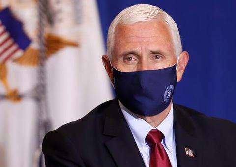 白宫官员:美国总统权力并未移交给副总统彭斯【www.smxdc.net】 全球新闻风头榜 第1张