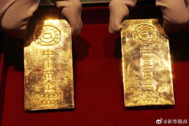 1.41万吨黄金【www.smxdc.net】