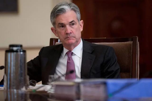 这将是一场悲剧!美联储主席对美国经济发出警告【www.smxdc.net】 全球新闻风头榜 第1张