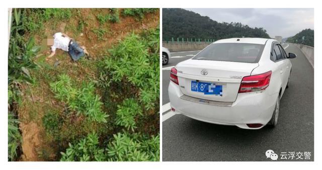 广西一24岁男子内急,高速上停车跨越护栏,不慎从20多米高的桥坠落【www.smxdc.net】 全球新闻风头榜 第1张