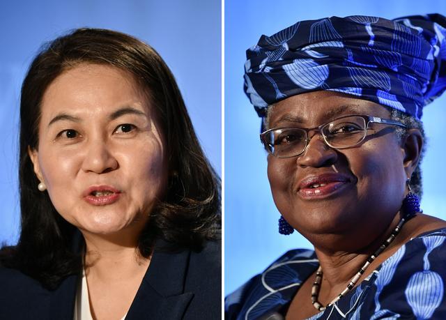 世贸组织将迎来首位女性总干事【www.smxdc.net】 全球新闻风头榜 第2张