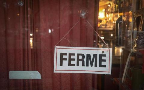疫情重创巴黎大区就业 所有行业皆遭波及