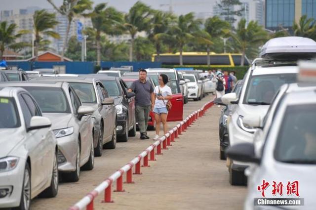中消协:双节假期消费负面信息集中在交通、旅游等方面
