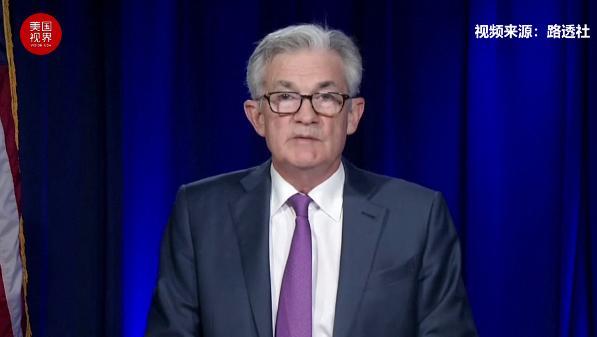 """美国经济""""意外强劲""""但复苏缓慢"""
