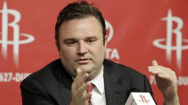 莫雷卸任休斯敦火箭队总经理,央视体育频道回应:一路走好