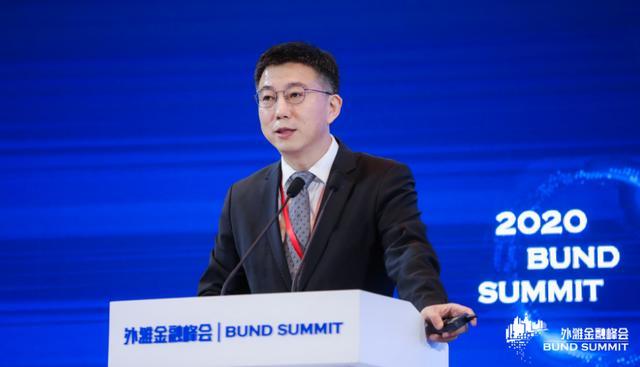 穆长春:微信、支付宝与数字人民币并不存在竞争关系