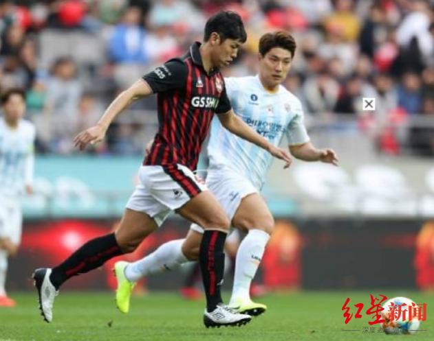首尔FC后卫金南春突然去世,数月前曾被质疑打假球