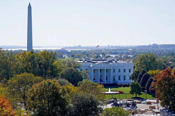 应对选后暴动可能!白宫及至少16个州已部署国民警卫队 全球新闻风头榜 第1张