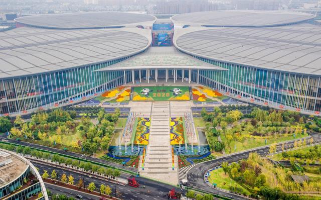 直通进博会 | 柬埔寨商界借进博会拓展国际贸易 全球新闻风头榜 第1张