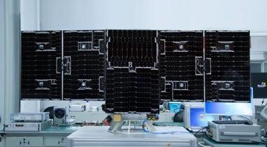 """全球首颗6G试验卫星""""电子科技大学号""""发射成功"""