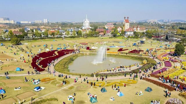 湖北武汉:谱写长江经济带高质量发展新答卷