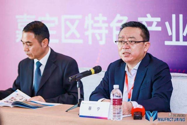 上海嘉定发布19家特色产业园区,含嘉定氢能港、汽车新能港