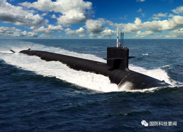 美专家:四种新武器或将定义美国新政府的防御态势