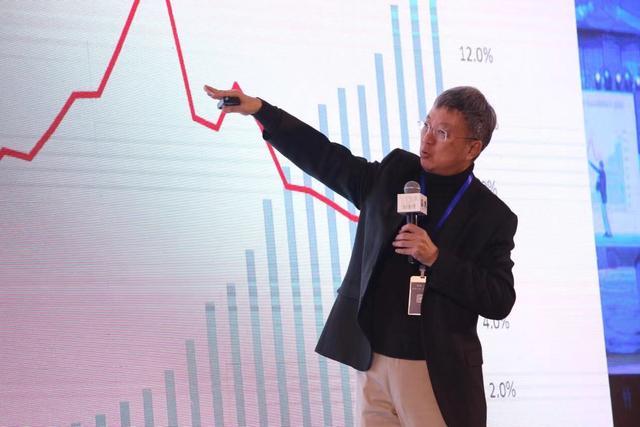 清华大学国家金融研究院院长朱民:加快推进央行数字货币