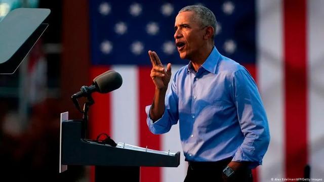 奥巴马回忆录谈中国纠结又拧巴,专家:美政界对华心态的典型体现
