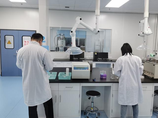 韩资企业烟台世宗医疗研发先进呼吸治疗仪助力抗击疫情