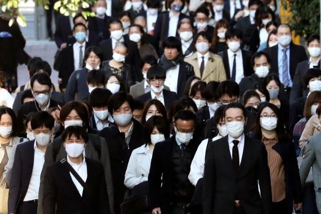 东京疫情警戒级别提至最高