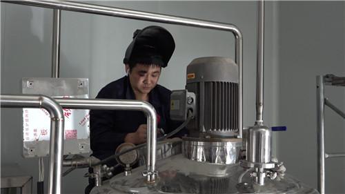 """聊城冠县经济开发区:""""政策超市+对接服务""""惠企政策量身打造"""