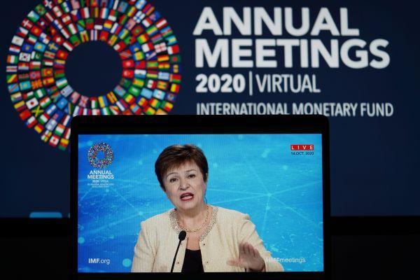 全球经济领导人警告:疫情再起扰乱复苏进程