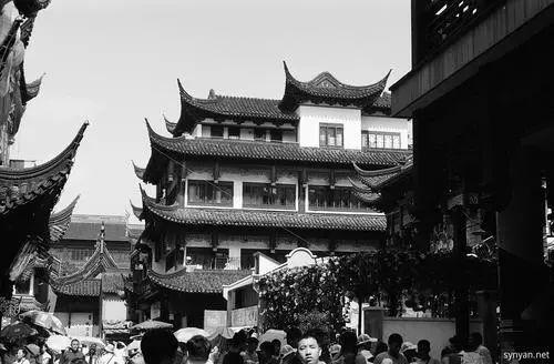 上海小囡集合啦!找回这些小辰光的记忆