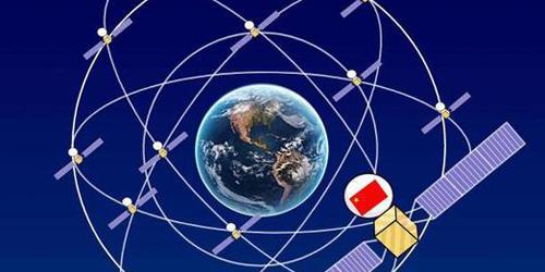日媒:在165国,北斗卫星导航系统令GPS失色
