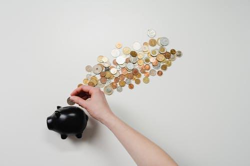 普惠金融跑出加速度
