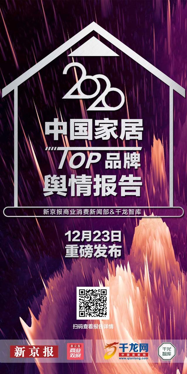 中国家居舆情报告披露今年家居十大热词、行业十大热点事件插图7