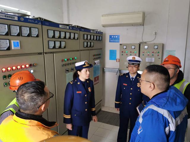 上海开展商业综合体消防安全大排查,嘉定大融城隐患众多被曝光插图3